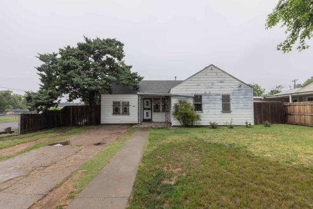 3501 15TH Ave, Amarillo, TX 79104 (#19-3858) :: Lyons Realty