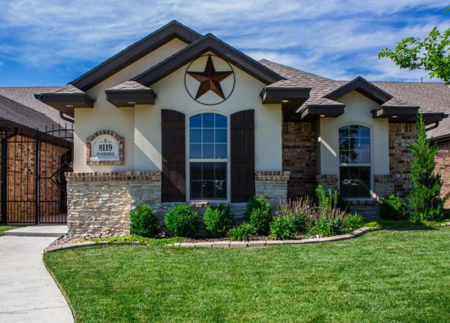 8119 Pineridge Dr, Amarillo, TX 79119 (#19-3860) :: Keller Williams Realty