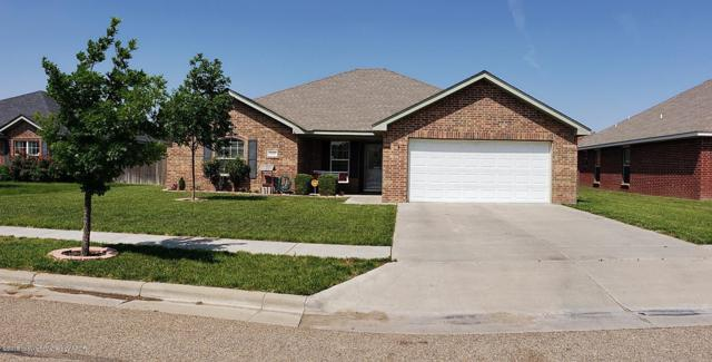 6500 Nick St, Amarillo, TX 79119 (#19-3875) :: Keller Williams Realty