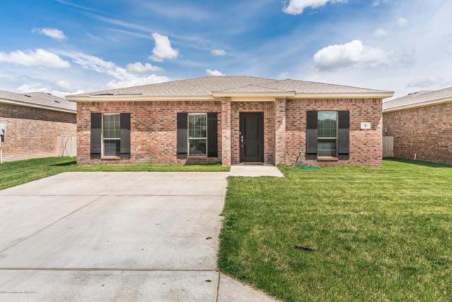 711 Elgin St, Amarillo, TX 79118 (#19-3883) :: Keller Williams Realty