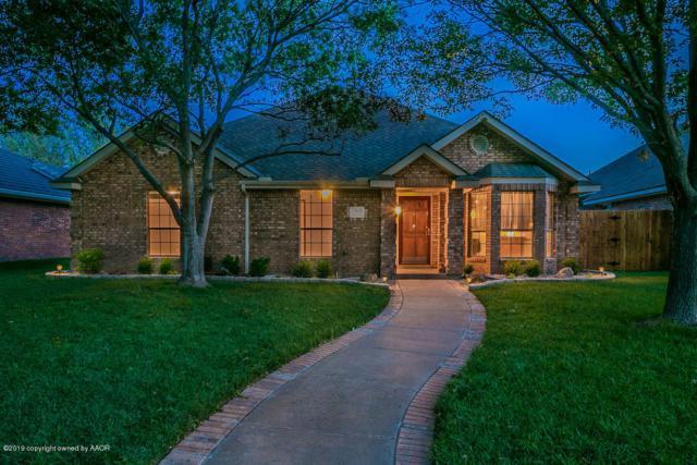 7619 Tarrytown Ave, Amarillo, TX 79121 (#19-3884) :: Edge Realty