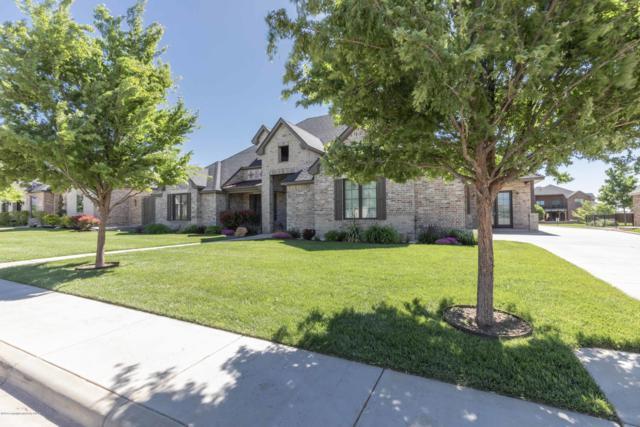 6307 Parkwood Pl, Amarillo, TX 79119 (#19-3890) :: Keller Williams Realty