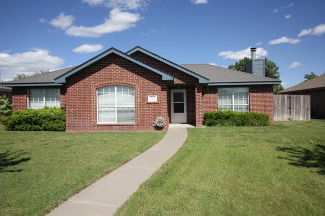 5809 Fannin St, Amarillo, TX 79118 (#19-3891) :: Keller Williams Realty