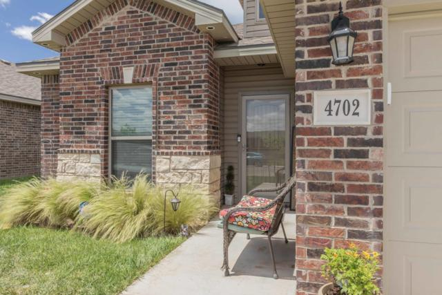 4702 Hawken St, Amarillo, TX 79118 (#19-3901) :: Keller Williams Realty