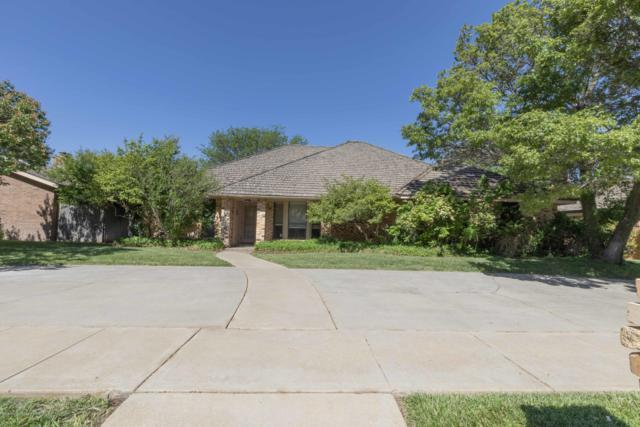 6404 Hinsdale Dr, Amarillo, TX 79109 (#19-3902) :: Keller Williams Realty