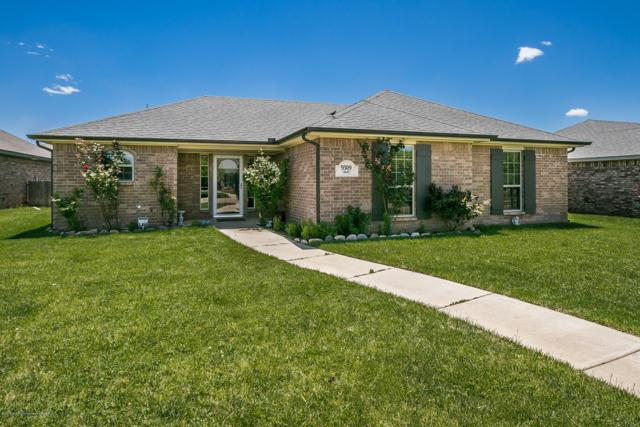 9309 Orry Ave, Amarillo, TX 79119 (#19-3903) :: Keller Williams Realty
