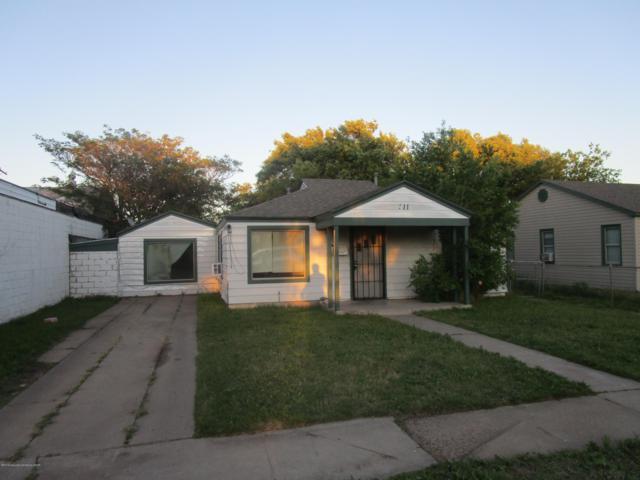311 Austin  (Front), Amarillo, TX 79106 (#19-3908) :: Big Texas Real Estate Group
