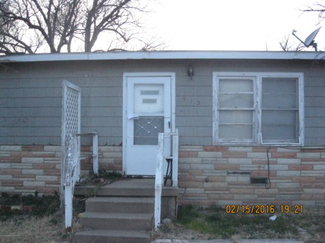 913 Tennessee St, Amarillo, TX 79106 (#19-3909) :: Big Texas Real Estate Group