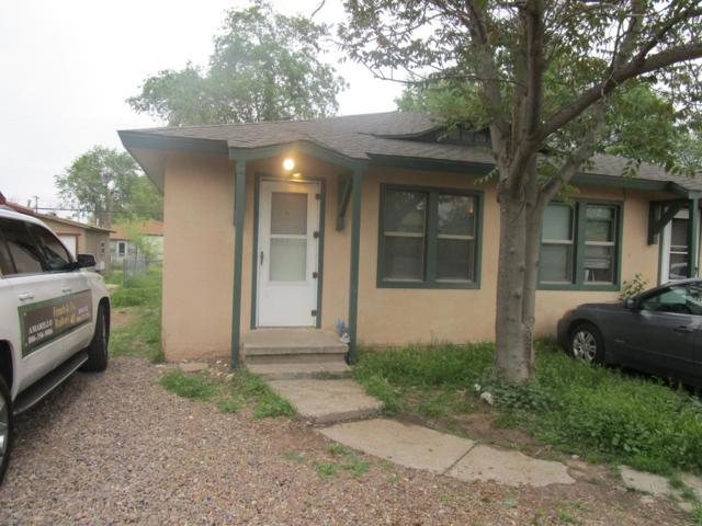 1402 13TH #B, Amarillo, TX 79102 (#19-3910) :: Big Texas Real Estate Group