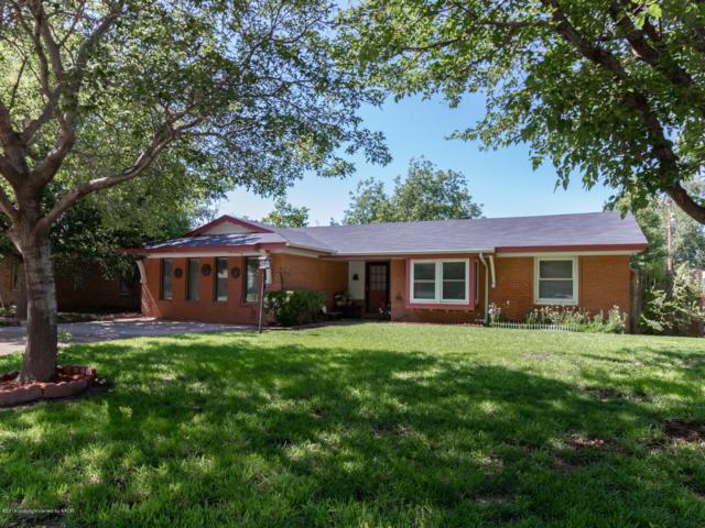 5504 Alvarado Rd, Amarillo, TX 79106 (#19-3914) :: Elite Real Estate Group