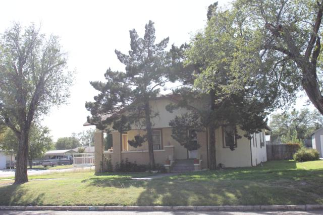 501 Park Ave, Panhandle, TX 79068 (#19-3925) :: Big Texas Real Estate Group