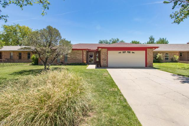 5219 Westway Trl, Amarillo, TX 79109 (#19-3933) :: Edge Realty