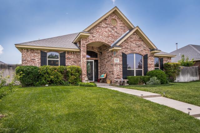 8114 Barstow Dr, Amarillo, TX 79118 (#19-3953) :: Keller Williams Realty