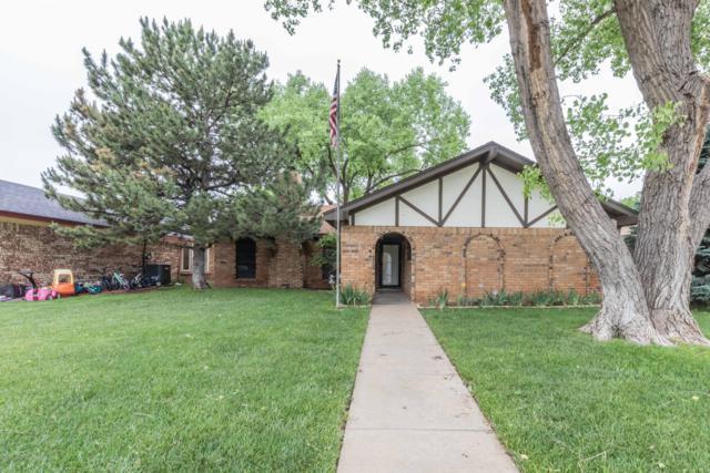6910 Manor Cir, Amarillo, TX 79109 (#19-3959) :: Edge Realty