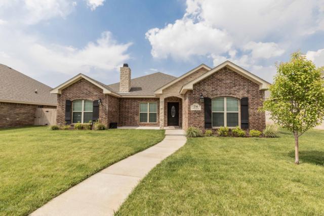 2706 Portland Ave, Amarillo, TX 79118 (#19-3962) :: Keller Williams Realty