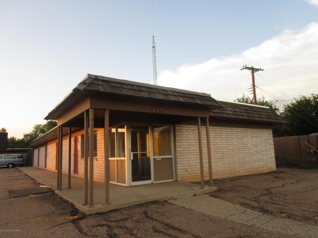4108 45TH Ave, Amarillo, TX 79109 (#19-3968) :: Lyons Realty