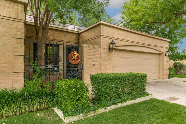 1615 Bryan St, Amarillo, TX 79102 (#19-3980) :: Keller Williams Realty