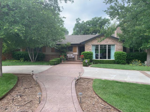 3216 Parker St, Amarillo, TX 79109 (#19-4001) :: Lyons Realty