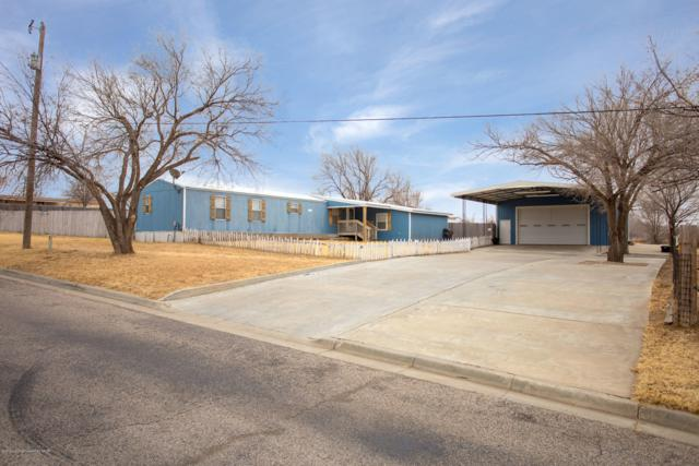 1312 Jason Ave, Amarillo, TX 79107 (#19-4041) :: Live Simply Real Estate Group