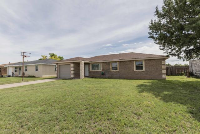 1015 Main St, Sunray, TX 79086 (#19-4052) :: Elite Real Estate Group