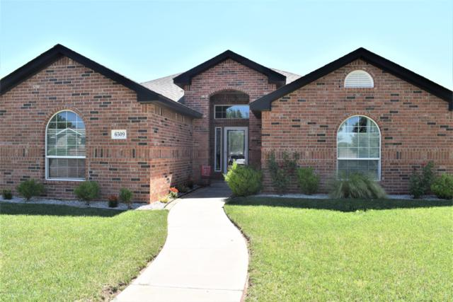 6509 Nick St, Amarillo, TX 79119 (#19-4059) :: Keller Williams Realty