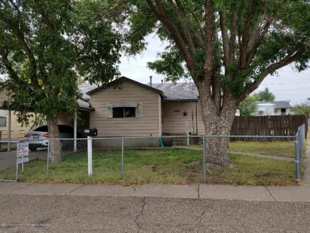408 Butadieno St, Borger, TX 79007 (#19-4068) :: Elite Real Estate Group