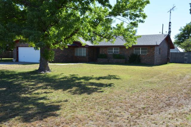 1419 Noble Dr, Dimmitt, TX 79063 (#19-4077) :: Live Simply Real Estate Group