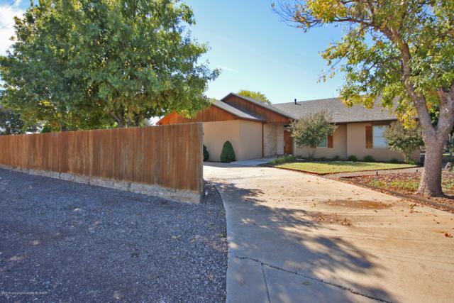 2930 Bushland Rd, Bushland, TX 79012 (#19-409) :: Elite Real Estate Group