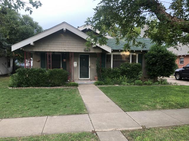 1703 Monroe St, Amarillo, TX 79102 (#19-4102) :: Lyons Realty