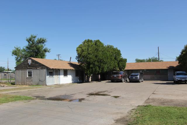 1636 18TH Ave, Amarillo, TX 79107 (#19-4106) :: Big Texas Real Estate Group