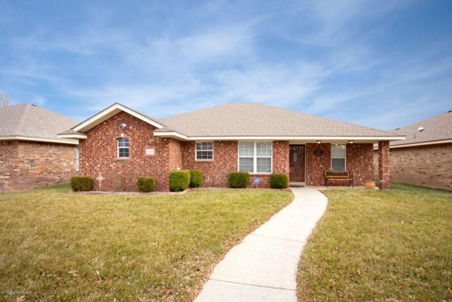 3603 Aldredge St, Amarillo, TX 79118 (#19-413) :: Elite Real Estate Group