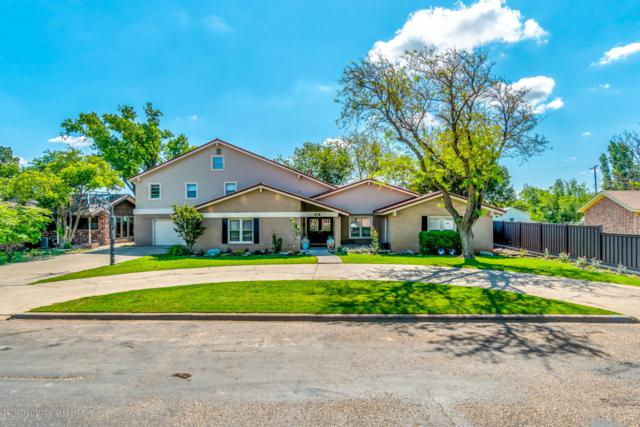 807 Steele St, White Deer, TX 79097 (#19-4130) :: Big Texas Real Estate Group
