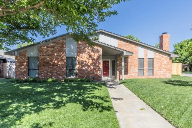 5900 Hampton Dr, Amarillo, TX 79109 (#19-4207) :: Keller Williams Realty