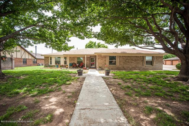 500 Overland Trail, Fritch, TX 79036 (#19-4219) :: Elite Real Estate Group