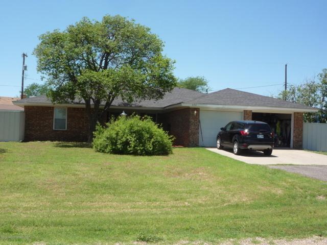 220 Arroyo Verde Dr, Fritch, TX 79036 (#19-4249) :: Elite Real Estate Group