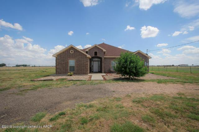 1311 Wheeler Rd, Amarillo, TX 79118 (#19-426) :: Big Texas Real Estate Group