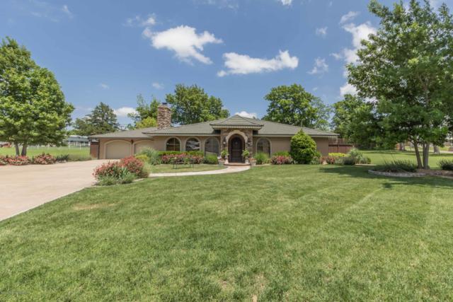 905 Mobeetie St, Wheeler, TX 79096 (#19-4263) :: Lyons Realty