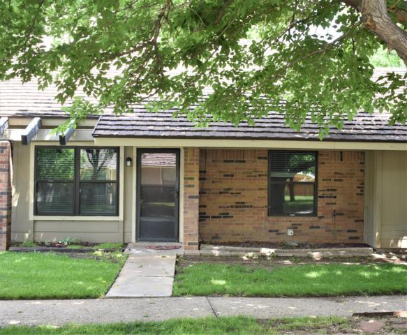 3000 C10 Fleetwood Dr, Amarillo, TX 79120 (#19-4281) :: Elite Real Estate Group