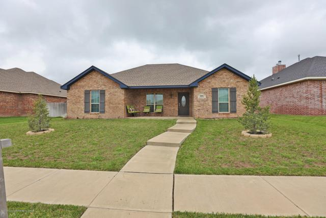 8104 Knoxville Dr, Amarillo, TX 79118 (#19-4287) :: Edge Realty