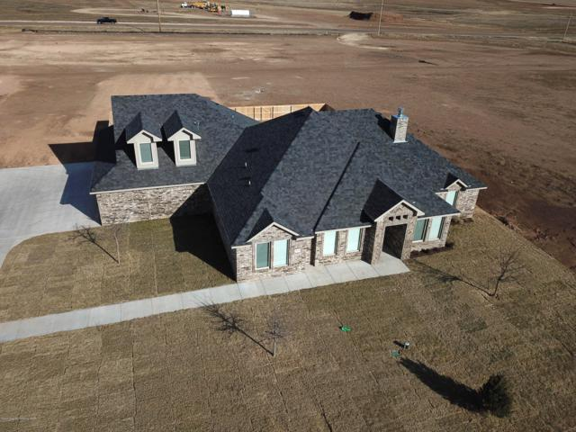 9524 Hey Jude Ln W, Amarillo, TX 79119 (#19-429) :: Elite Real Estate Group