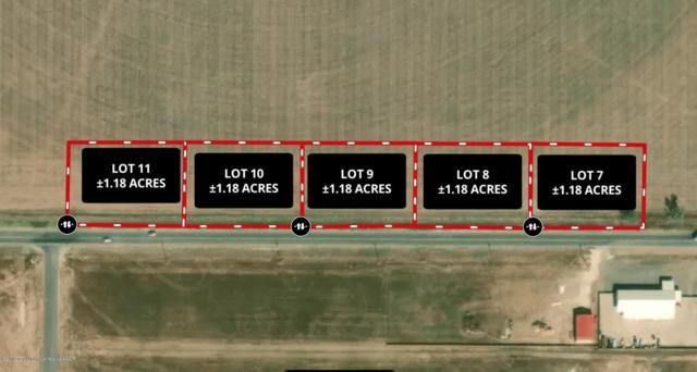 Lot 8 Fm 2219, Amarillo, TX 79119 (#19-4298) :: Lyons Realty