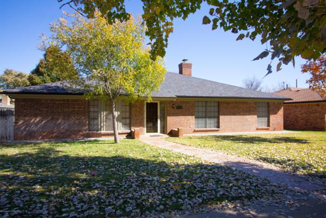 7828 Cervin Dr, Amarillo, TX 79121 (#19-43) :: Elite Real Estate Group