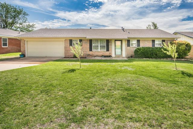 1704 Holly Ln, Pampa, TX 79065 (#19-4308) :: Elite Real Estate Group