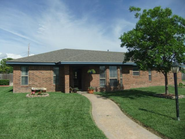 1600 Zimmers St, Pampa, TX 79065 (#19-4315) :: Big Texas Real Estate Group