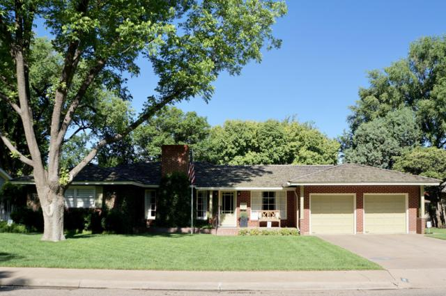 2816 Bowie St, Amarillo, TX 79109 (#19-4332) :: Lyons Realty
