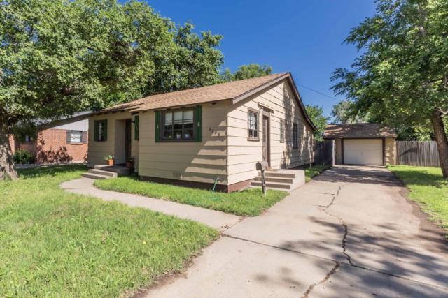 4206 Jennie Ave, Amarillo, TX 79106 (#19-4336) :: Elite Real Estate Group