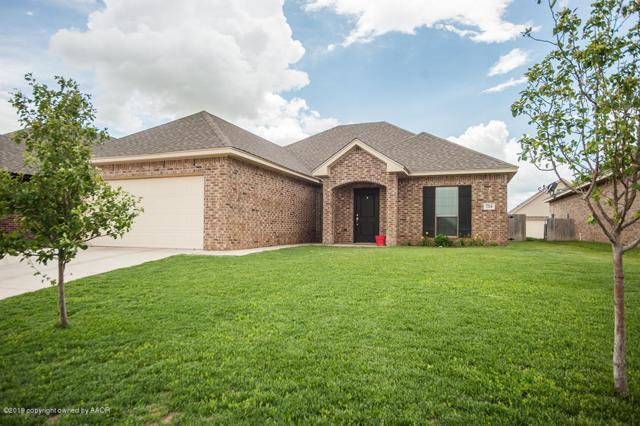 7714 Legacy Pkwy, Amarillo, TX 79119 (#19-4344) :: Edge Realty