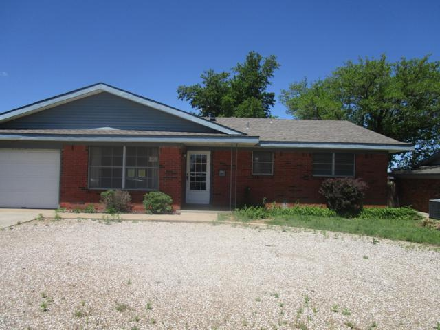 105 Galahad, Borger, TX 79007 (#19-4356) :: Big Texas Real Estate Group