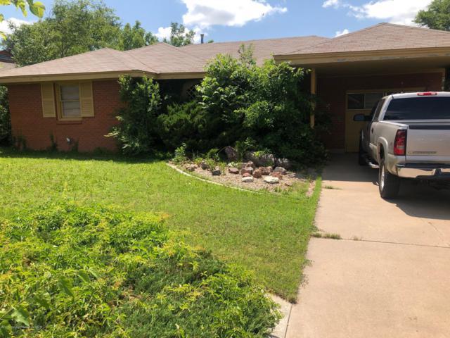 133 Rosemont St, Amarillo, TX 79106 (#19-4358) :: Elite Real Estate Group