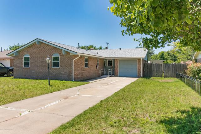 1314 Clyde St, Amarillo, TX 79106 (#19-4370) :: Elite Real Estate Group
